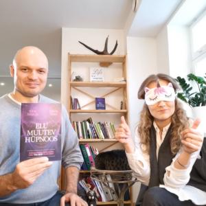 Videointervjuu Inga Lungega enesearengust